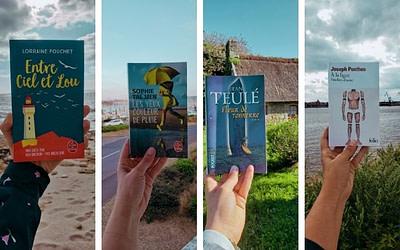 Lectures bretonnes : 4 romans qui se déroulent en Bretagne