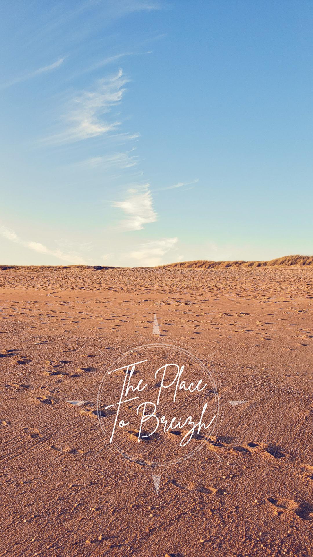 dune bretone
