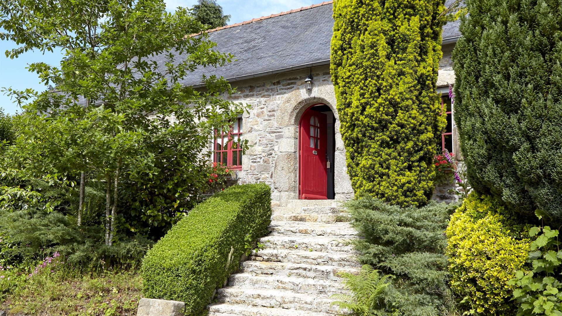 longere bretonne