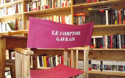 1 #Cafélibrairie – Le Comptoir Gâvrais