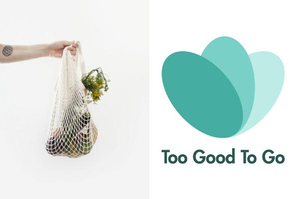 Too good to go – L'appli anti gaspi